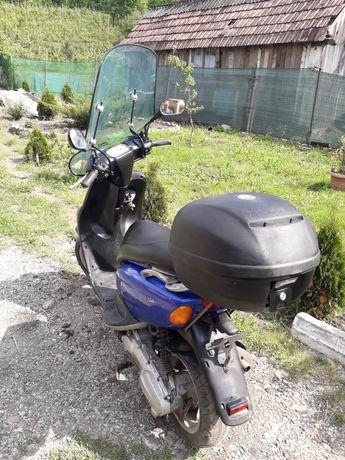Vand scuter Yamaha Ovetto