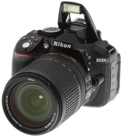 Продам или обмен фотоаппарат nikon d5300