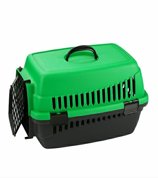 Транспортна чанта за кучета / котки - Преноска за кучета и котки