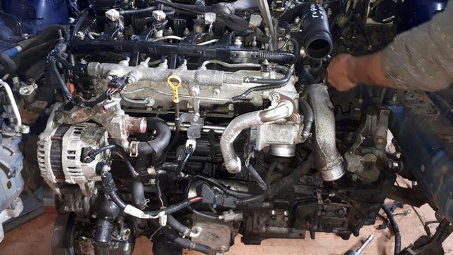 Motor Mazda R2AA 2.2 Pompa Ulei Mazda 2.2 Piese Motor 2.2 Mazda R2aA