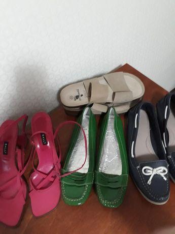 Продам новая женская обувь