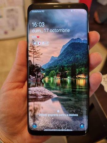 Vand Samsung S9 plus 128gb