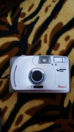 Aparat fotografiat