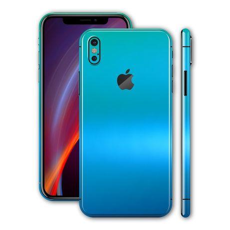 Folie protectie 360° iPhone Xs Max