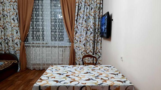 Портьер +скатерть на кухню
