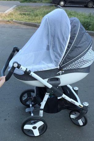 Детская коляска tutis mimi 2 в 1