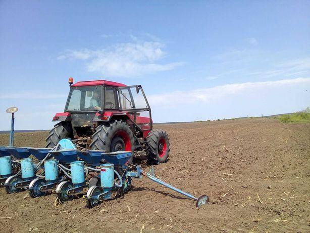 tractor case schimb cu oi