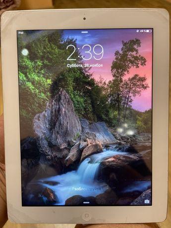 Apple ipad 3-series
