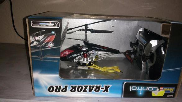 Микрохеликоптер Revell X-Razor Pro
