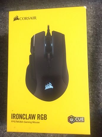 Mouse gaming sigilate