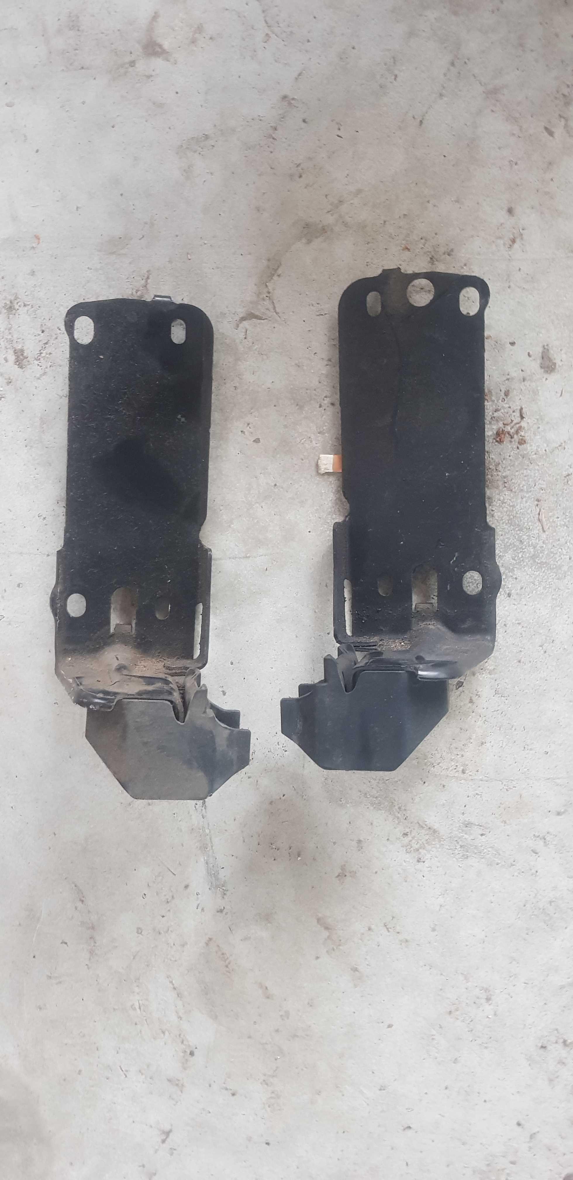 Планки/държачи за радиатора/-/БМВ/BMW/-/е90/е91/-156кс.-N46N