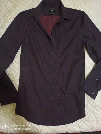 Мъжка риза H&M- размер XS