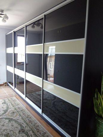 Шкафы купе и кухонные гарнитуры на заказ