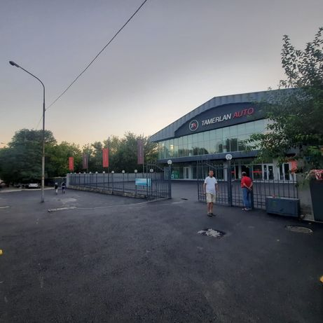 Асфальт Шымкент Укладка