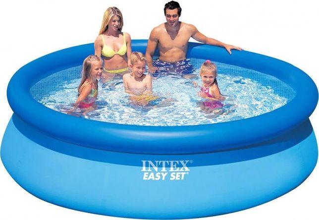 АКЦИЯ!!! Надувной бассейн Intex