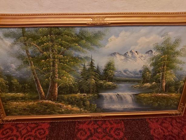 Картина продам красивая