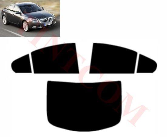 Opel Insignia (4 врати, седан, 2009- …) Фолио за затъмняване на стъкла