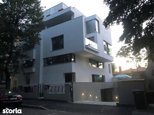 Dorobanti-Capitale, apartament de 5 camere, ideal birou, comercial