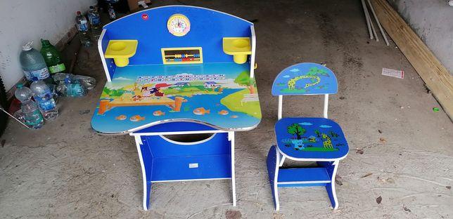 Vand birou copii