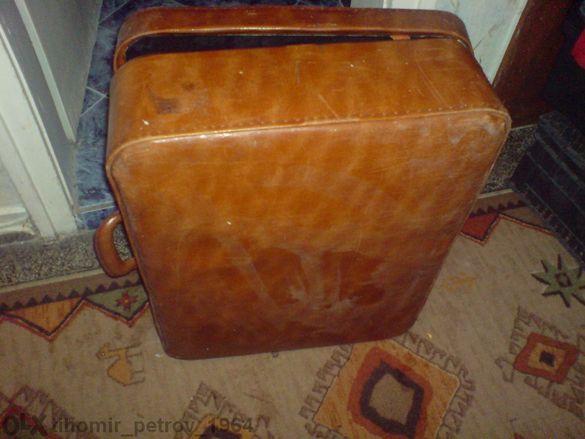 куфар за багаж -голям-