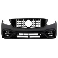 Bara Fata Mercedes GLC X253 (15-19) GLC36 Design