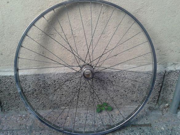 Джанта за велосипед