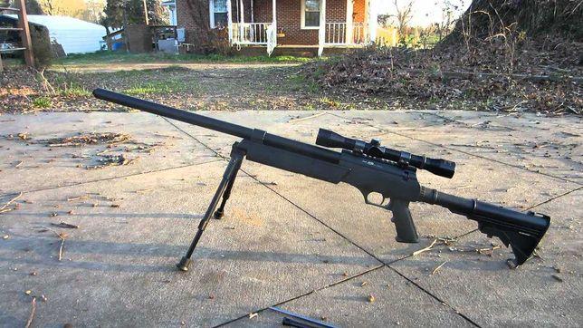 Pusca 4.2 J - Armare Manuala ARC airsoft Umarex ARC MODIFICAT Pistol