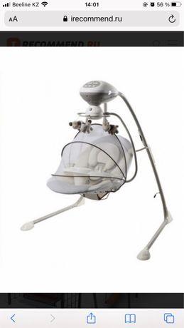 Электрокачели Pituso TY-806a