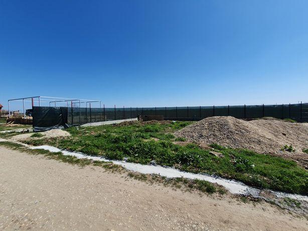 Vând teren în Comuna Sintesti
