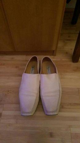 Pantofi Fermani/46