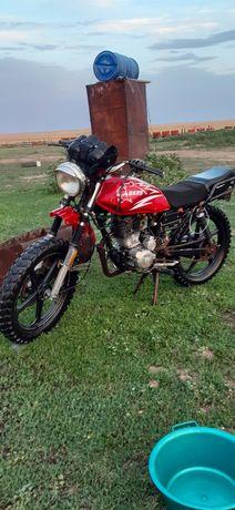 продам мотоцикл 150³
