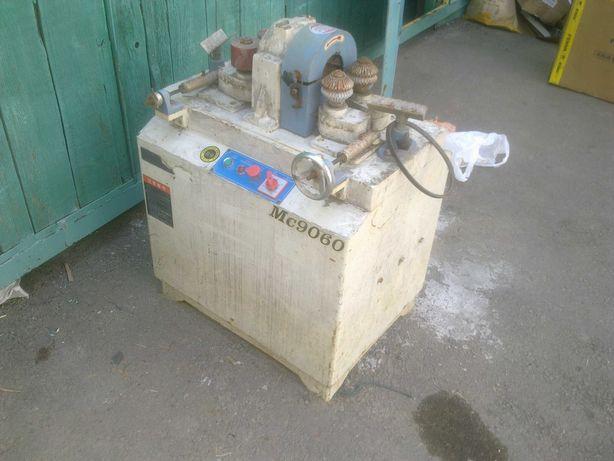 Круглопалочный станок MC 9060 череночный, для изготовления черенков