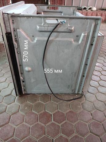 Жарочный шкаф Zanussi ZBG 732 X ! Варочная плита Zanussi