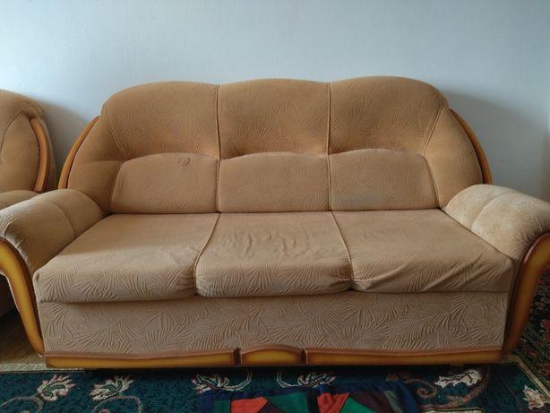 Продам диван тройка