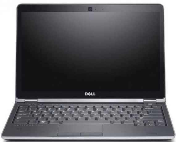 Laptop Dell E6320 i7, 4 GB RAM, 320 HDD, DVDRW, CAMERA WEB, 13.3""