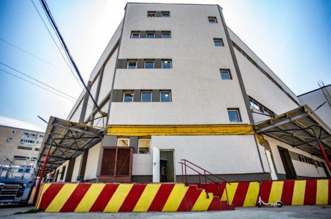 Spații birouri/depozite de închiriat Valea Cascadelor 21, București