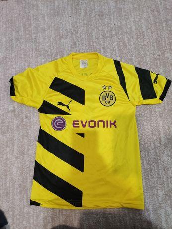 Tricou fotbal puma Borussia Dortmund, Reus