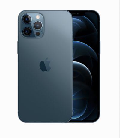 Айфон 12 про макс