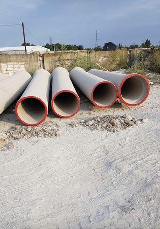 Vand tuburi de beton armat TIP PREMO de podete , subtraversari ,etc