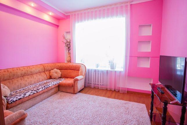 Идеально чистая квартира посуточно