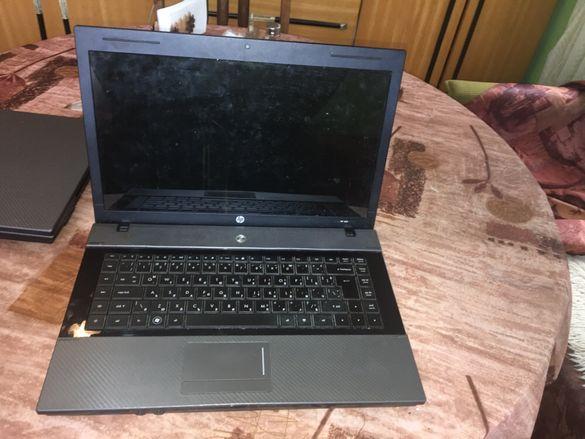 HP 625 на части
