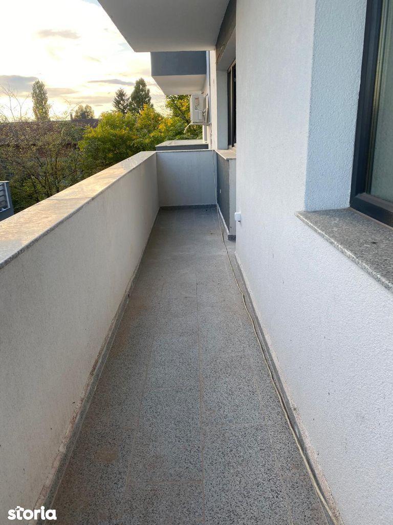 Apartament Brazdă- Barieră