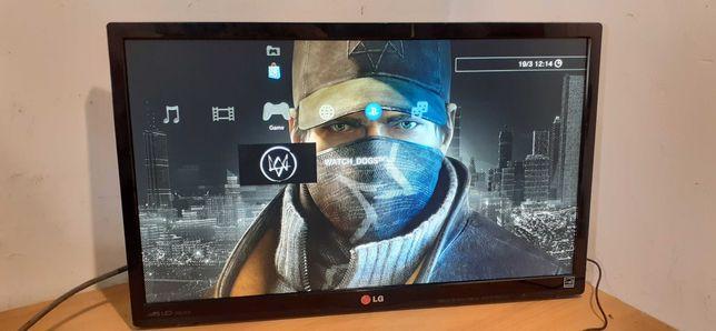 PS3 Consola 1000 GB hard joc watch doog o maneta controler sony schimb