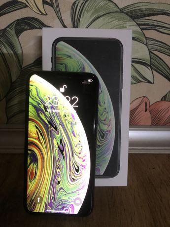 Iphone XS 64 gb состояние нового телефона