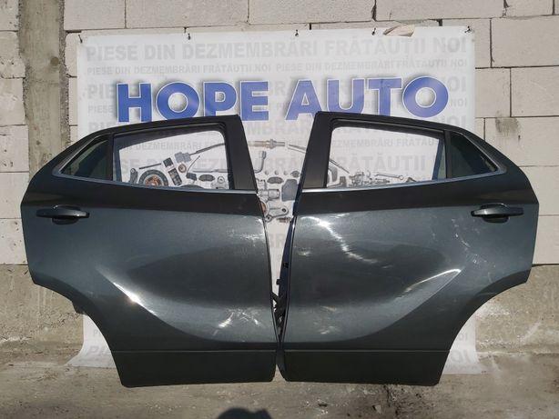 Portiere Opel Antara 2009-2014