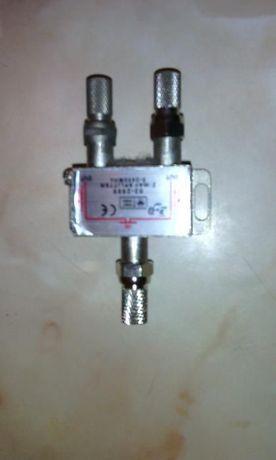 spliter pentru cablu tv