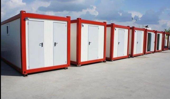 Containere modulare container birou vestiar etc