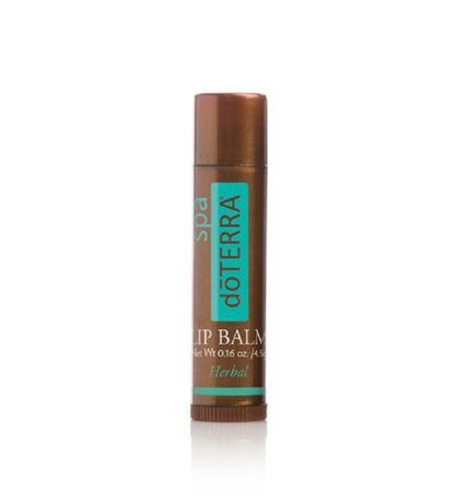 Lip Balm Herbal DoTerra