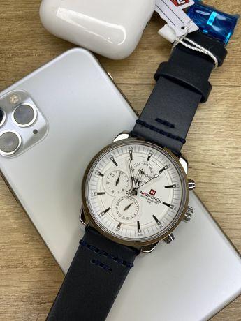 Продам часы Naviforce/Curren