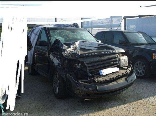 Dezmembrez Range Rover